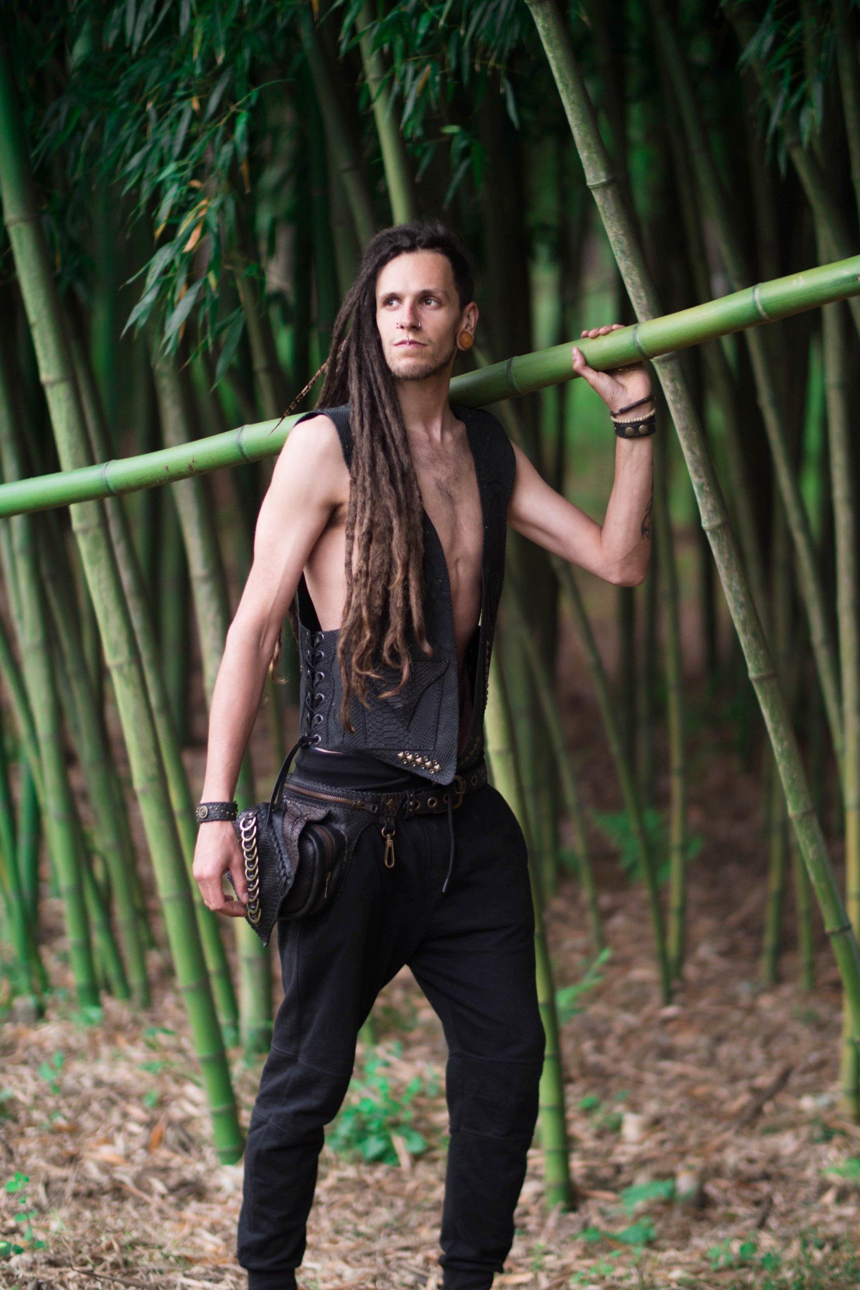 Men Wear by Siga Tribal