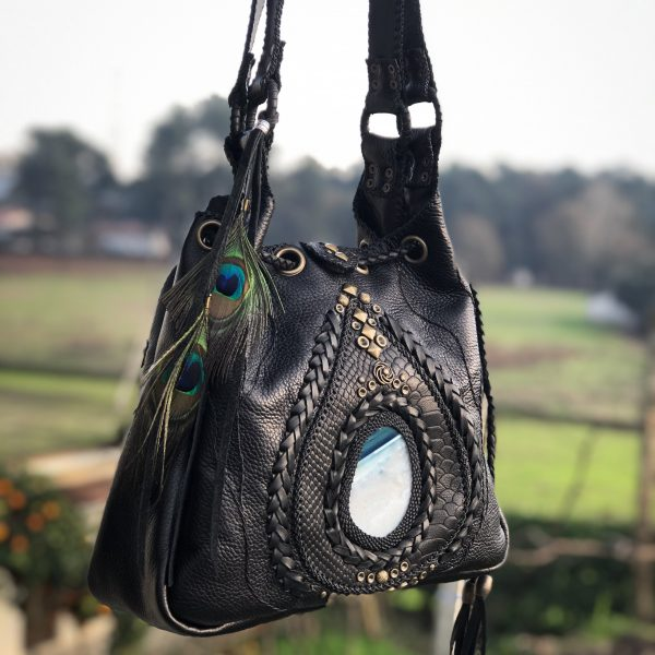 Bags by Siga Tribal
