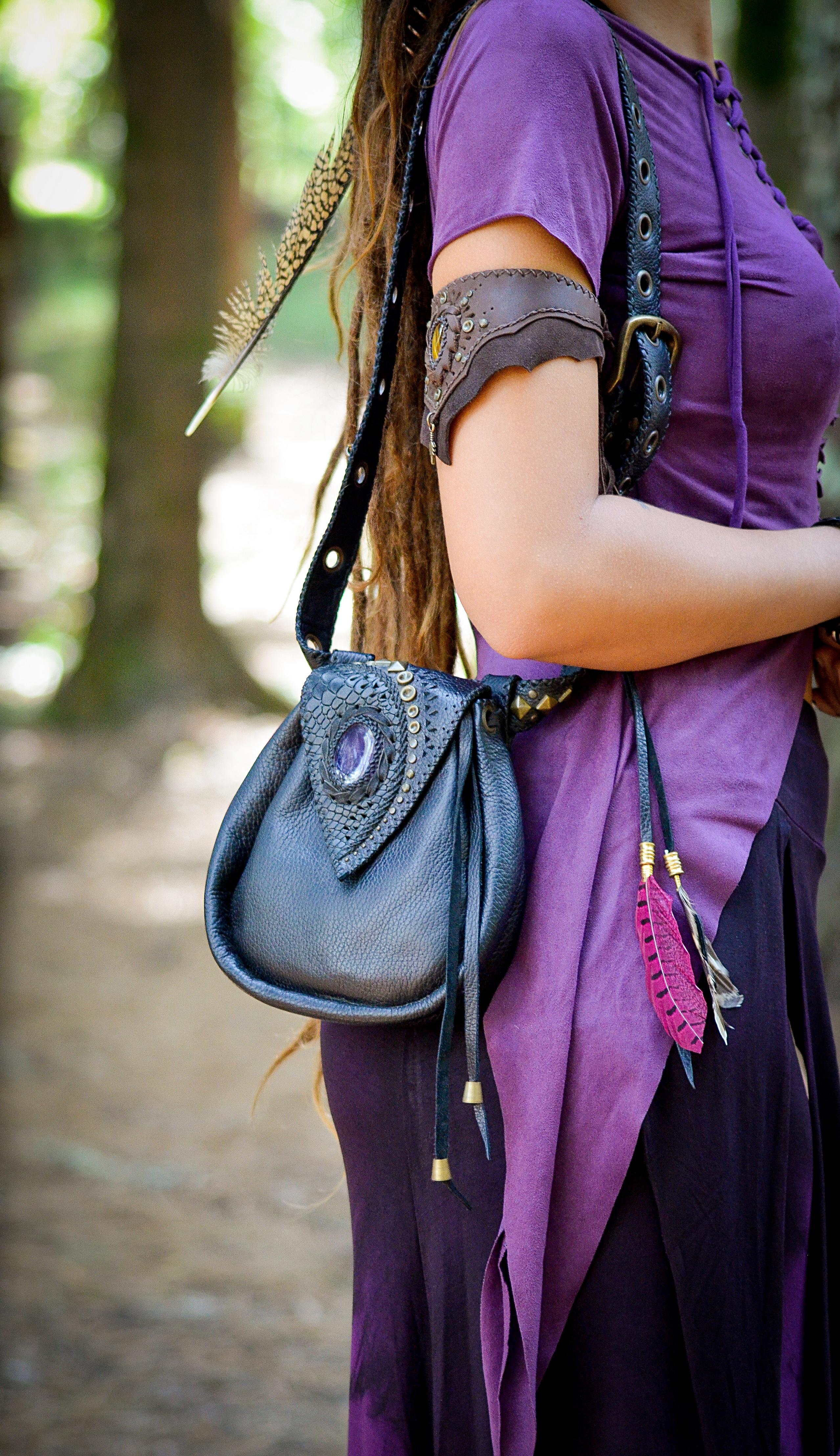 Belt Bag Alia by Siga Tribal