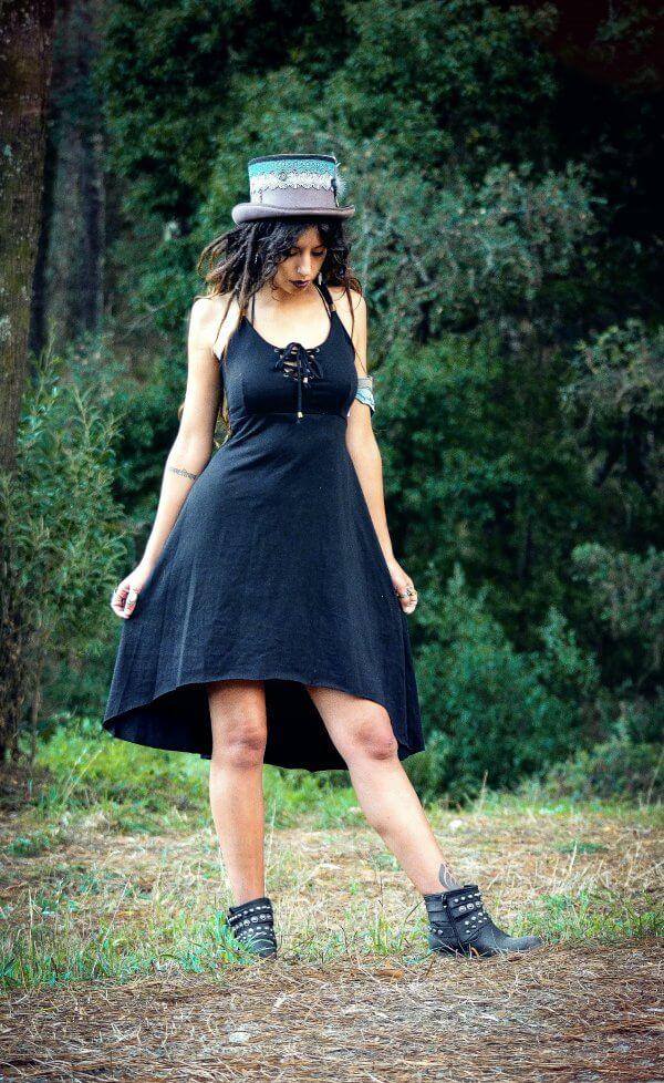 Dress by Siga Tribal