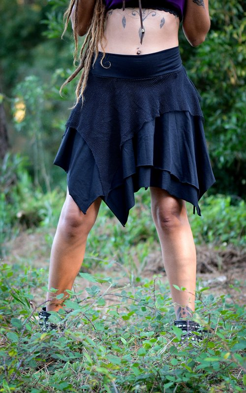 Skirt Shai by Siga Tribal