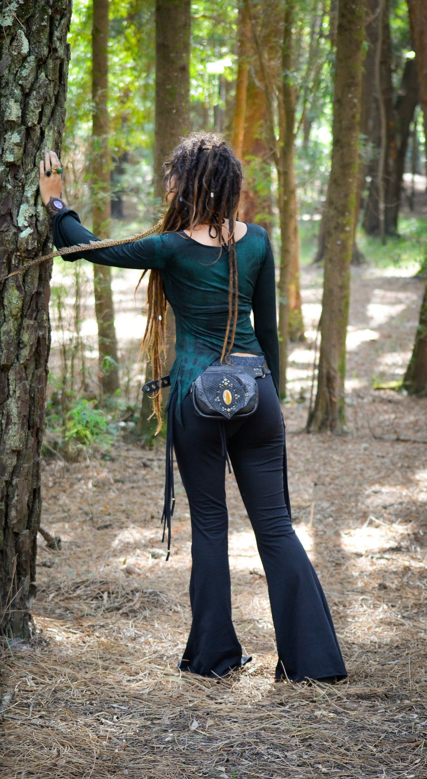Bells Bottoms by Siga Tribal