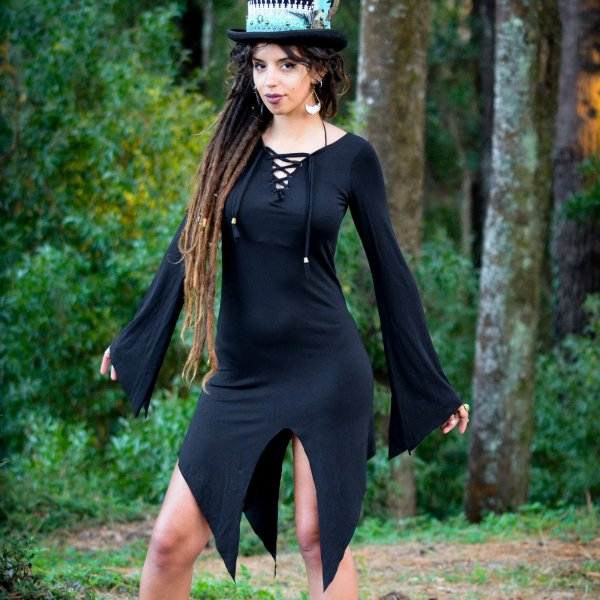 Dress Nix by Siga Tribal