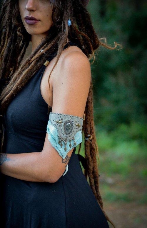 Bracelet by Siga Tribal