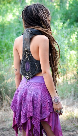 Vest Freya by Siga Tribal
