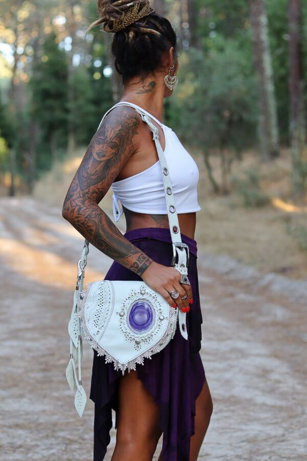 Bag Aurora by Siga Tribal