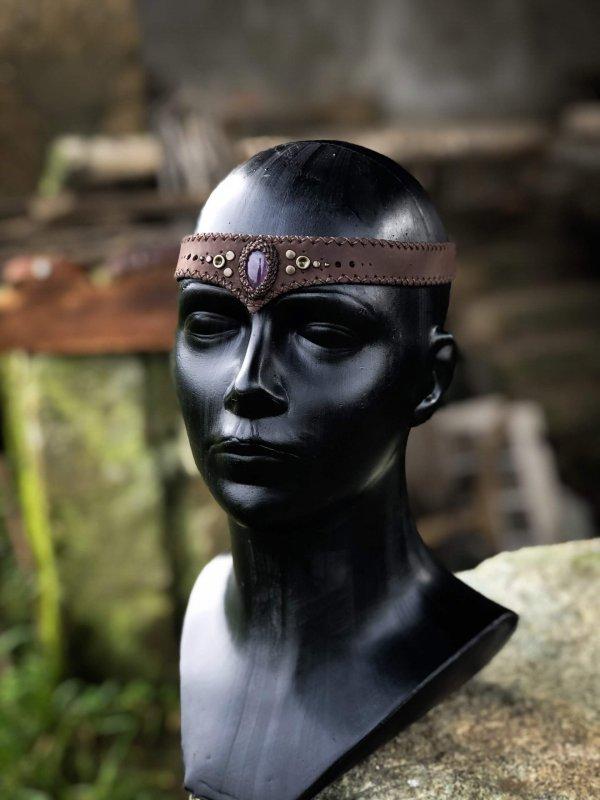 Headband by Siga Tribal