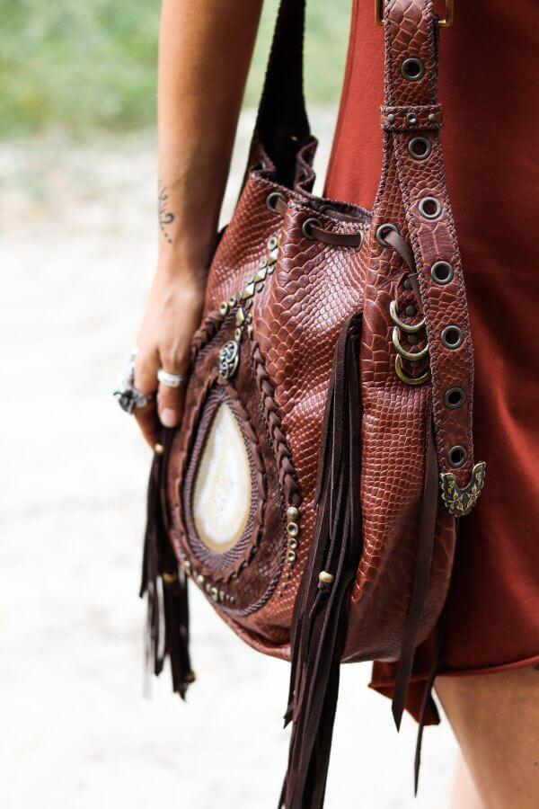 Bag by Siga Tribal