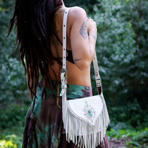 Bag by Siga Tribal