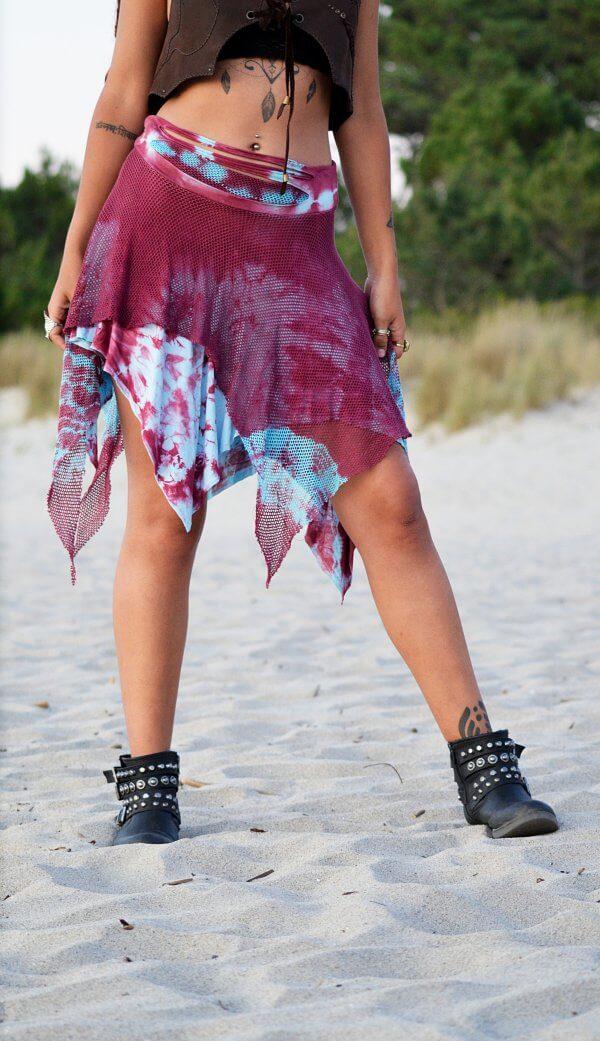 Skirt Maya by Siga Tribal