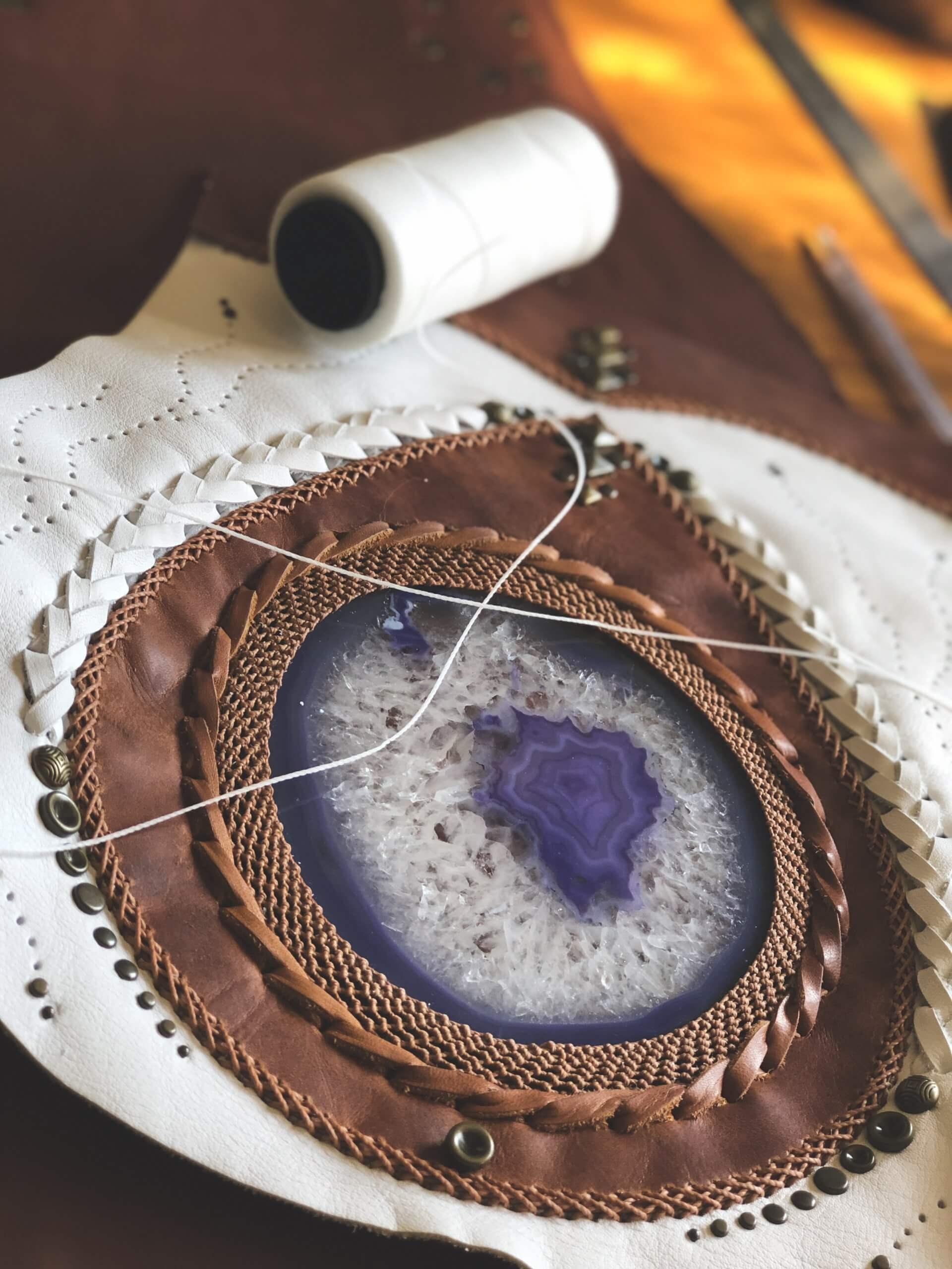 Handmade by Siga Tribal