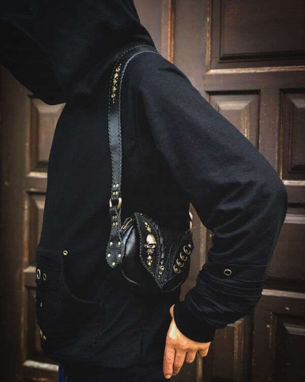 Leather Holster by Siga