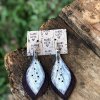 Earrings by Siga Tribal