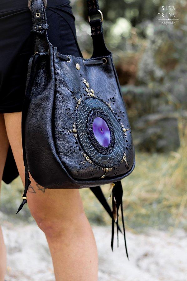 Handmade Bags by Siga Tribal