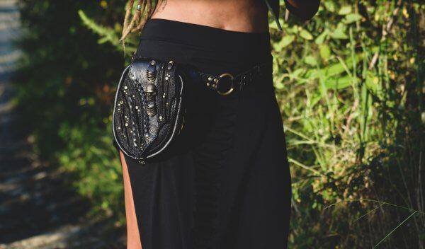 Belt Pirate by Siga Tribal