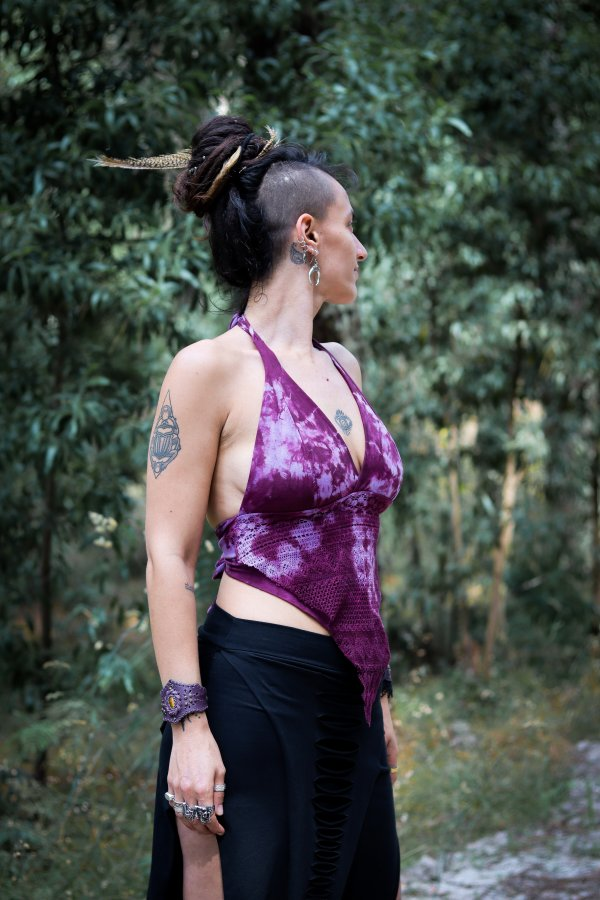 Top by Siga Tribal