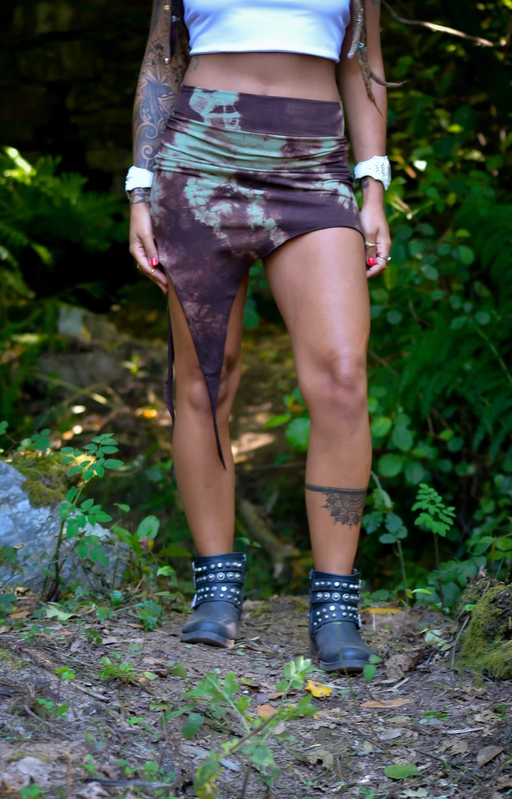 Skirt by Siga Tribal