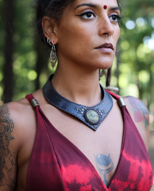 Necklace Tribe by Siga Tribal