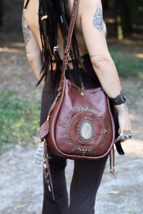Bag Handmade by Siga Tribal