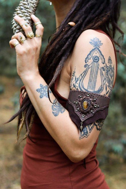 Bracelet Handmade by Siga Tribal