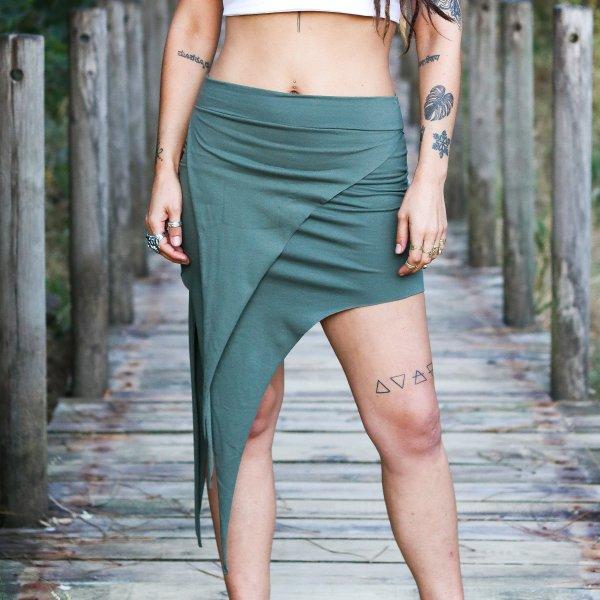 Skirt Pixie by Siga Tribal
