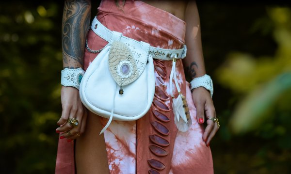 Belt Bag Ellis by Siga Tribal