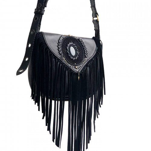 Bag Fringe by Siga Tribal