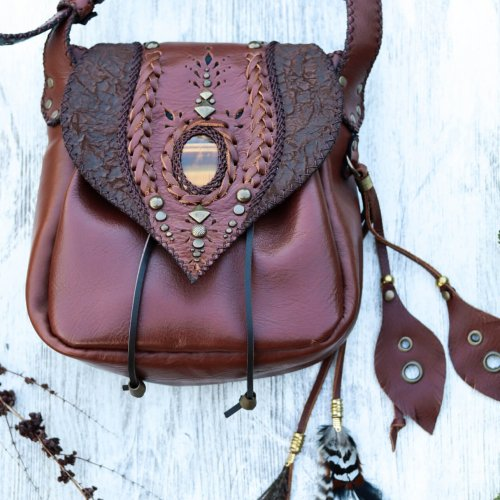 Bag Satya by Siga Tribal