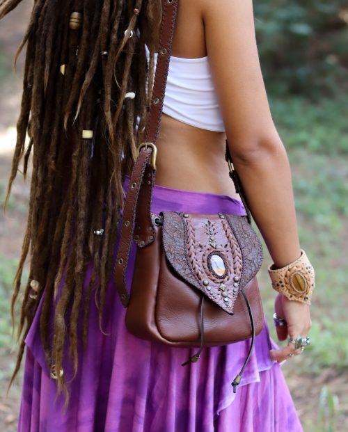 SATYA Bag by Siga Tribal