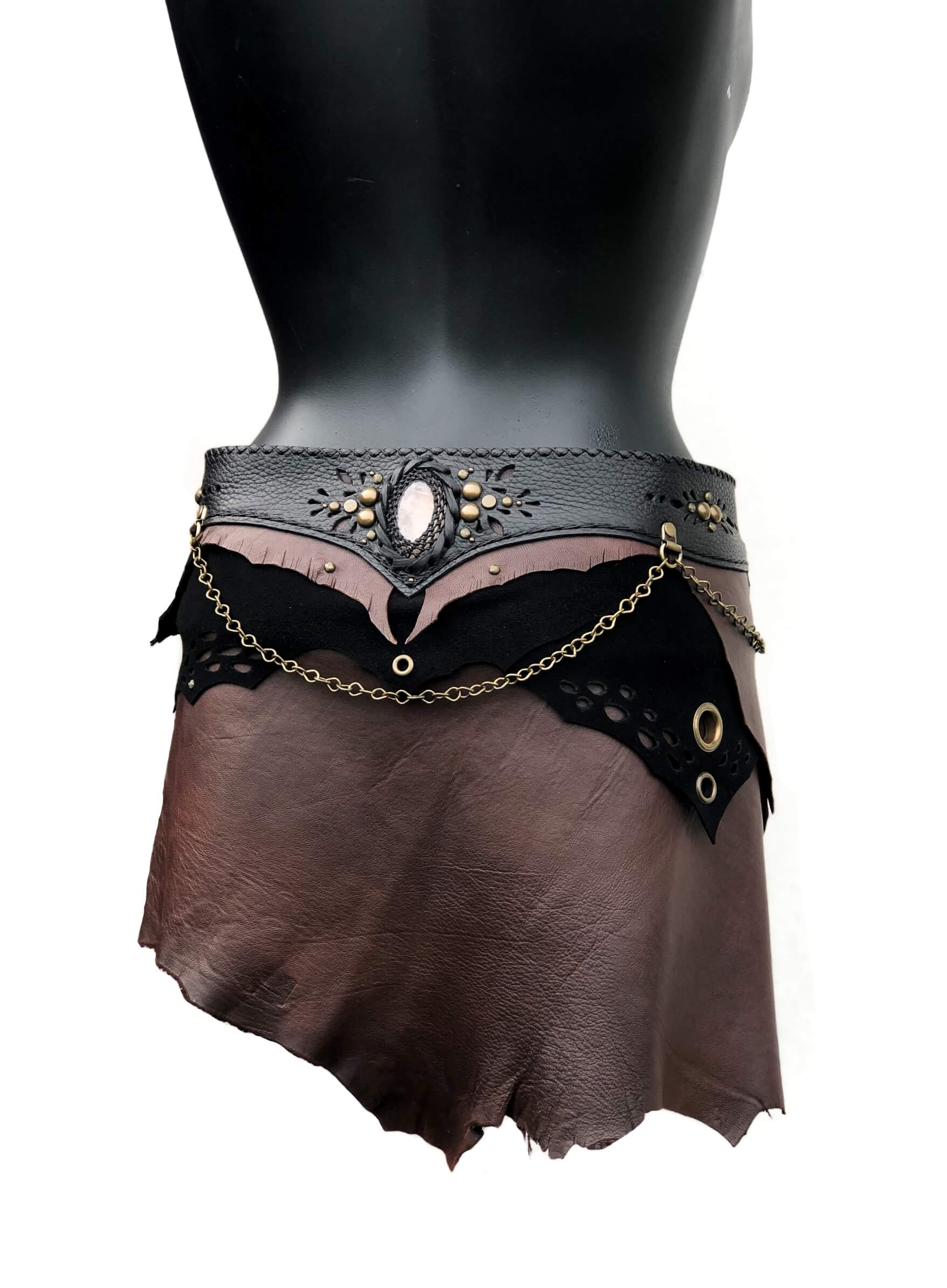 Skirt Quartz by Siga Tribal