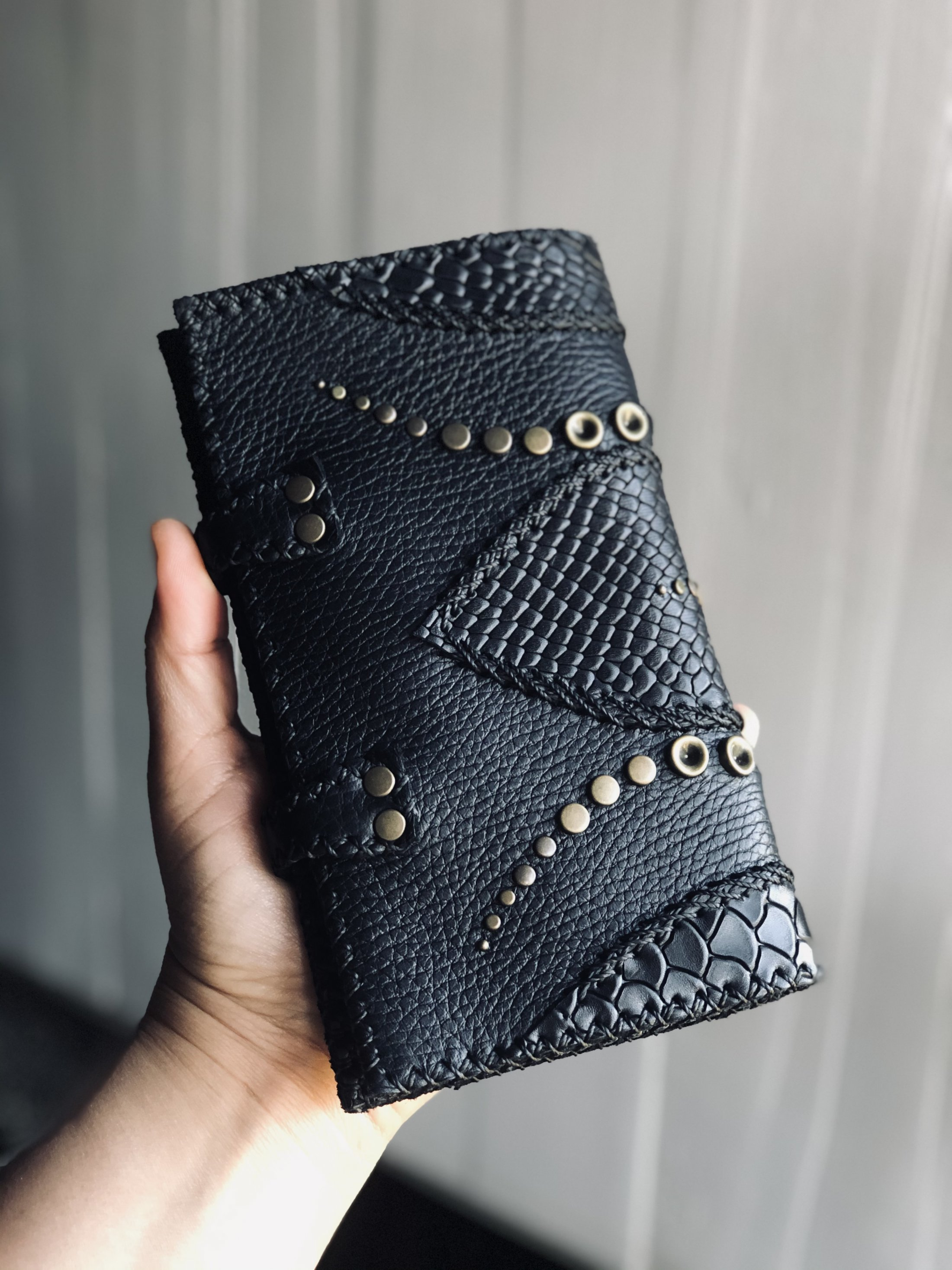 Wallet by Siga Tribal