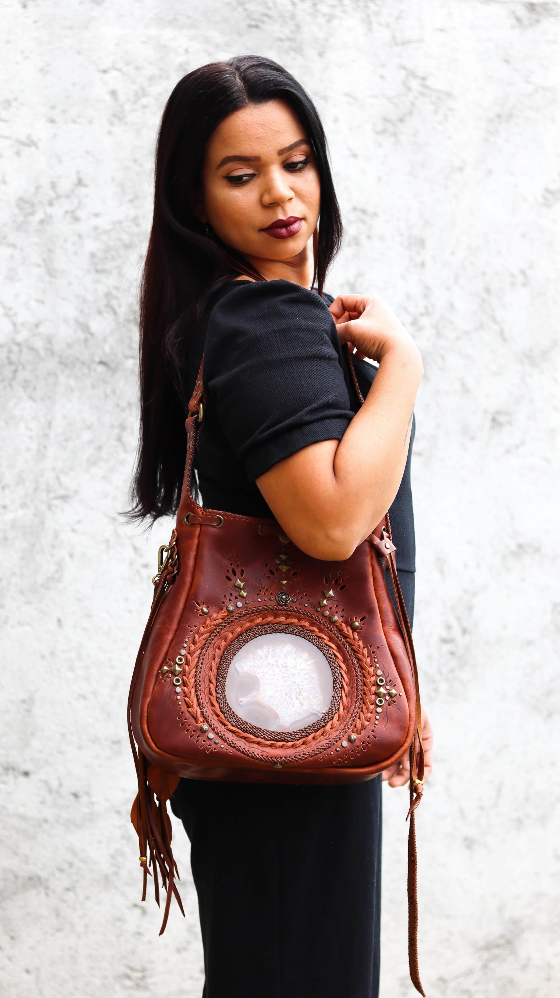 Bag Sienna by Siga Tribal