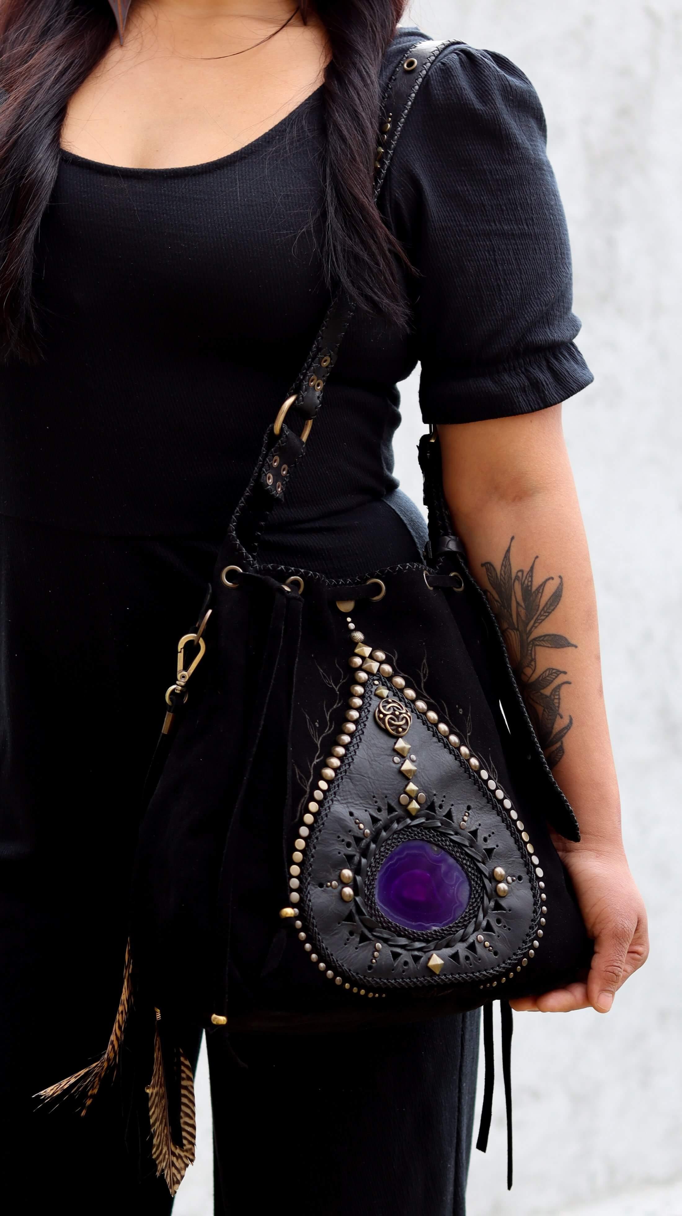 Bag Jaguar by Siga Tribal