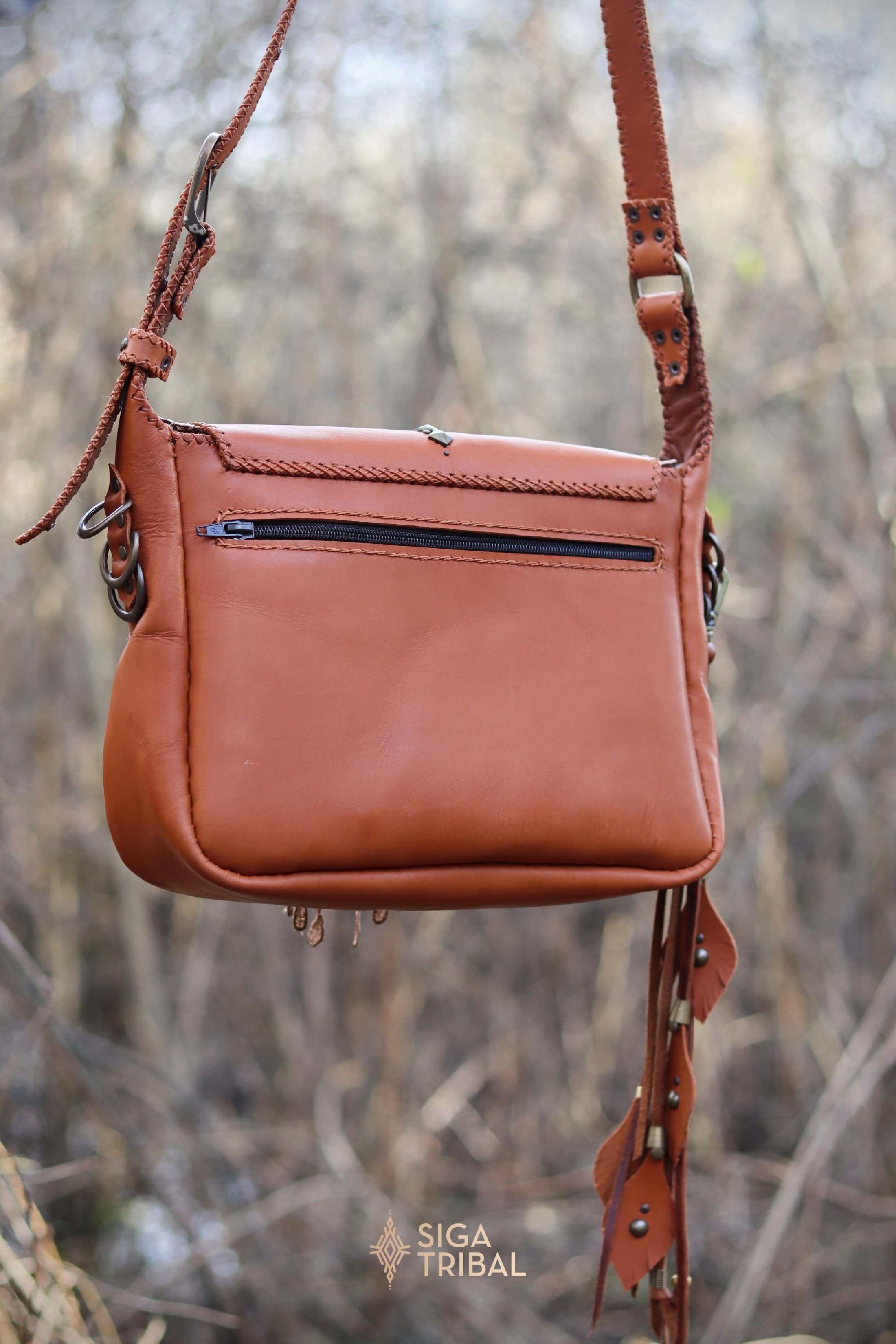 Spring Bag by Siga Tribal