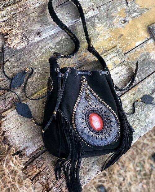 Gypsy BAG by Siga Tribal