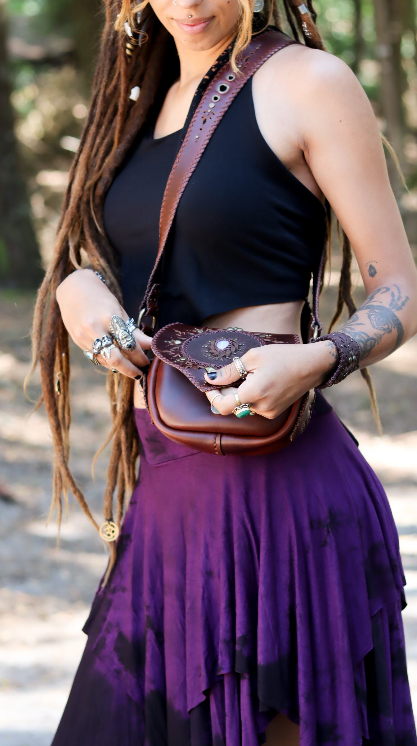 MYSTICAL Holster by Siga Tribal